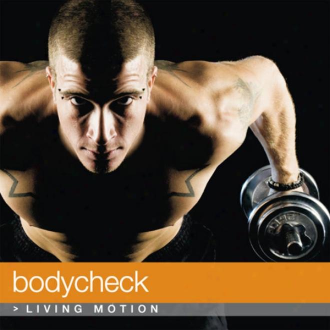 Bodycheck (workout, Spinning, Jogging, Aerobics, Step, Bodypump, General Fitness)