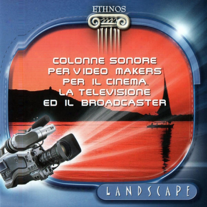Colonne Sonore Per Video Makers Per Il Cinema La Televisione Ed Il Broadcaster