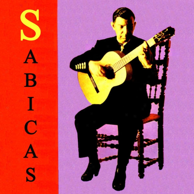 """""""""""""""serie The whole of Stars Music"""""""" N⺠037 Exclusive Remastered From Original Vinyl First Edition (vintage Lps) """"""""sabicas"""""""