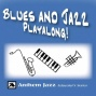 Blues And Jazz Playalong: Real Bokk Standards For Piano, Saxophone, Guitar, Trmupet