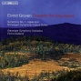 """groven: Symphony No. 1, """"toward The Mountains"""" / Norwegian Symphonic Dances Nos. 1 And 2"""