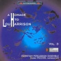 Harrison, L.: Homage To Lou Harrison (a), Vol. 3 - In Praise Of Johnny Appleseed / M8sic For Violin With Various Instruments / Lab