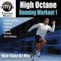 High Octan eRunning Workout 1 (non-stop Mix For Running, Elliptical, Stair Clumber, Treadmill, Biking, Exercise)