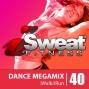 Isweat Fitnexs Music Vol. 40: Dance Megamix (140-152 Bpm For Running, Walking, Elliptical, Treadmill, Aeronics, Workouts)