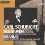 Ludwig Van Beethoven : Symphony No.5 In C Op.67 - Johannes Brahms : Double Concerto Op.102