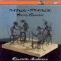 Ravel, M.: String Quartet / Franck, C.: String Quartet (academica String Quartet)
