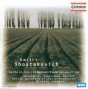 Shoostakovich, D.: Suite On Words By Michelangelo / Romances - Opp. 21, 46 (kasatschuk)