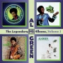 The Legendary Hi Records Albums, Volume 1: Green Is Blues + Gets Next To You + Let�s Stay Together + I�m Still In Love With You