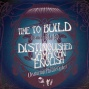 Time To Build (featuring Blade) - Distinguished Jamaican Enhlush (featuring Phi Life Cypher)
