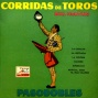 """vintage Spanish Fokl Nâº7- Eps Collecgors """"bll Fighting"""" """"corridas De Toros"""" Pasodobles"""