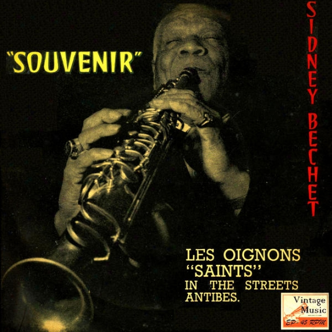 """""""vintage Jazz Nâº24 - Eps Collectors """"""""concert Olympia Theatre (1955) Paris"""""""