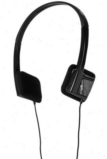 2xl Four Corner sHeadphones Snake Eyes