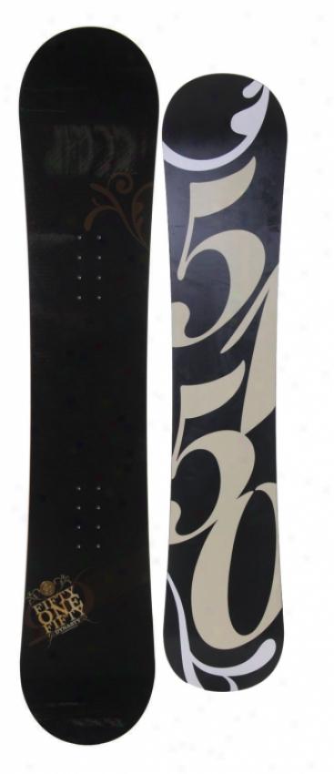 5150 Dynasty Snowboard 149