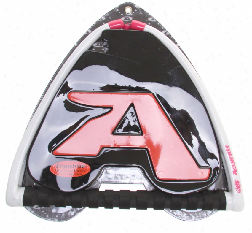 Accurate Franchise (ars) 15 Wakeboard Handle