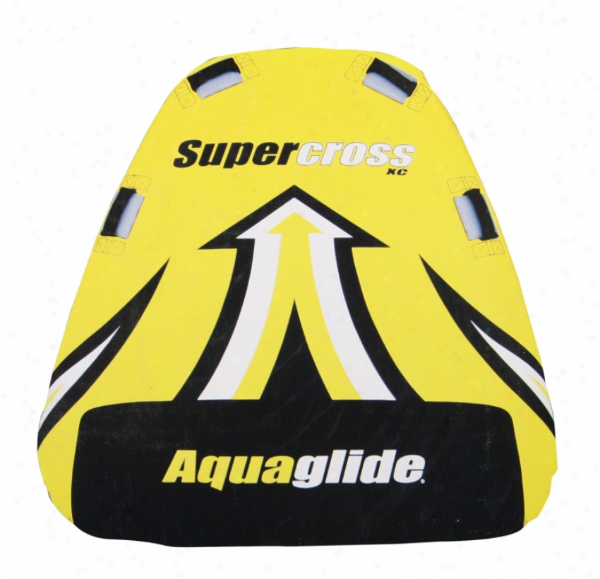 Aquaglide Supercross Xc Tiwable Tube