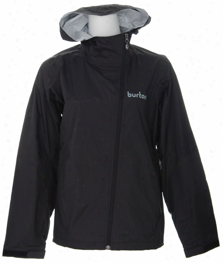 Burton 2.5 lJacket True Black