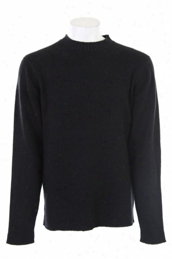 Burton Bailiwick Sweater Blsck