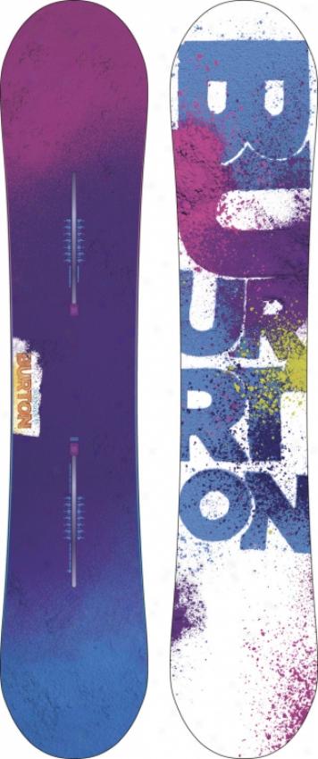 Burton Blender Snowboard 145