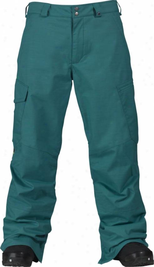 Burton Cargo Snowboard Pants Gmp Iroquois