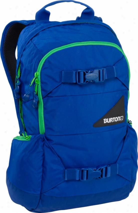 Burton Day Hiker 20l Backpack Academy