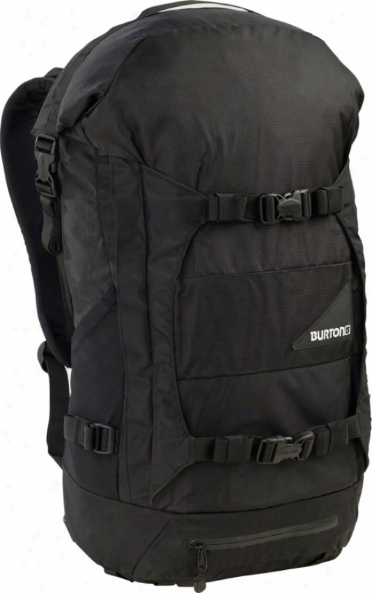 Burton Glacier 36l Backpack True Black