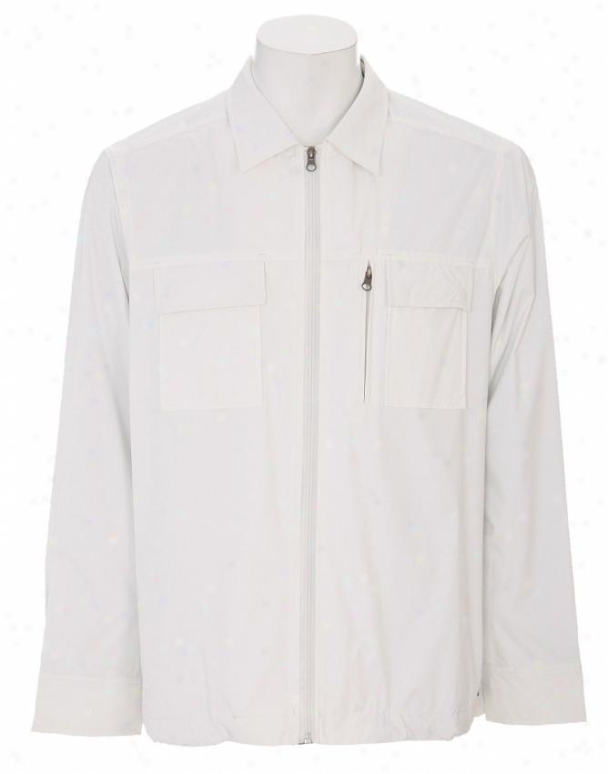 Burton Jonestown Jacket Bright White