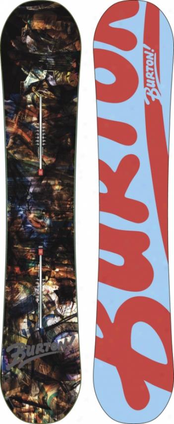 Burton Joystick Wide Snowboard 159