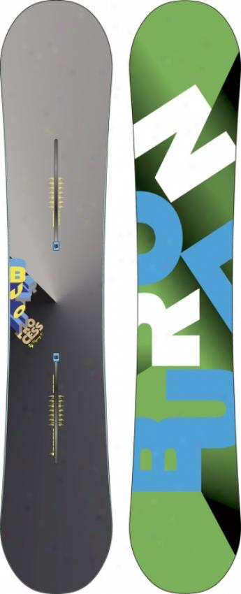 Burton Process Flying V Snowboard 159