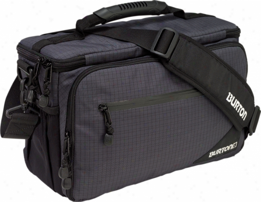 Burton Shooter Case Bag Blotto Grey
