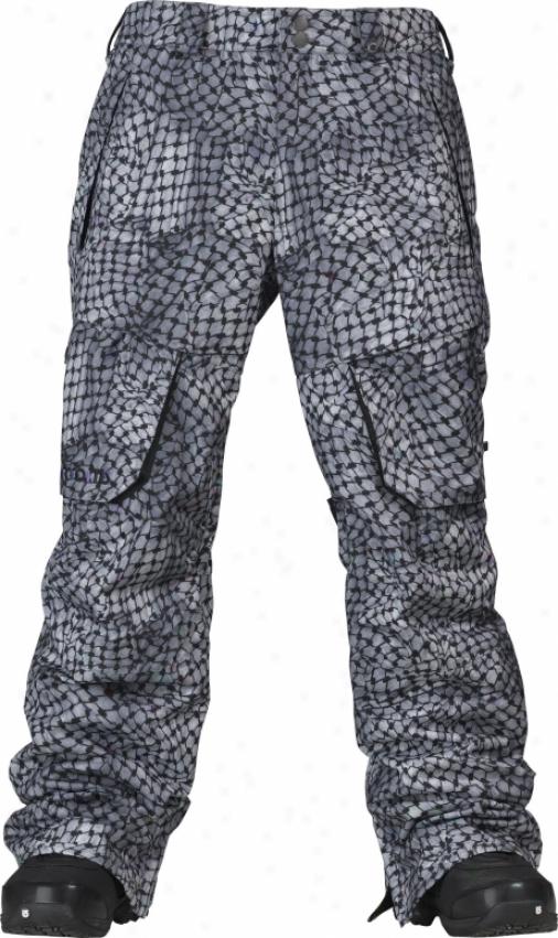 Burton Vent Snowboard Pants Link