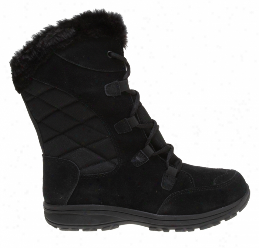 Columbia Boots Columbia Ice Maiden Lace Boots