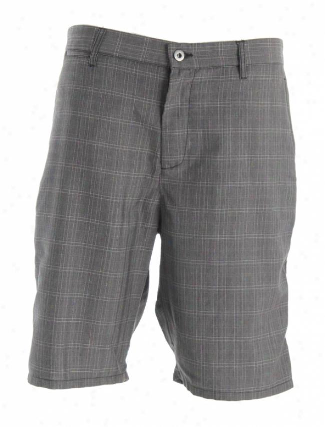 Dc Romano Short Shorts Black