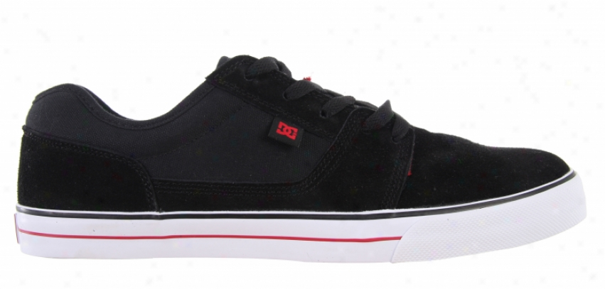 Dc Tonik Skate Shoes Black