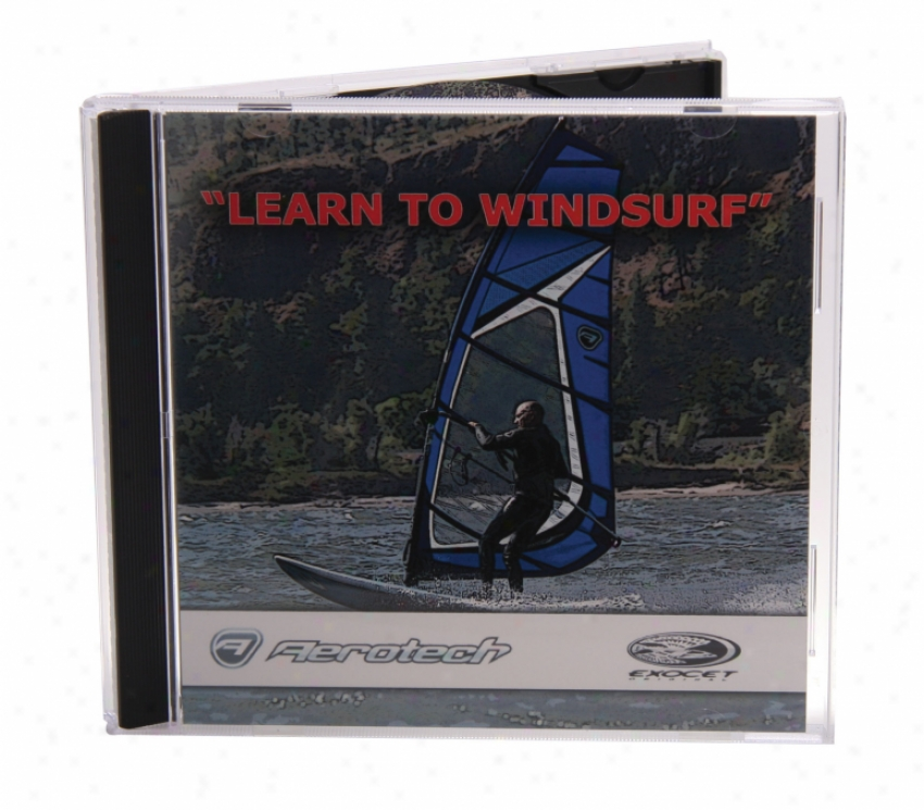 Exocet Learn To Windsurf Dvd