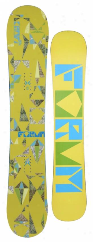 Forum Craft Snowboard 147