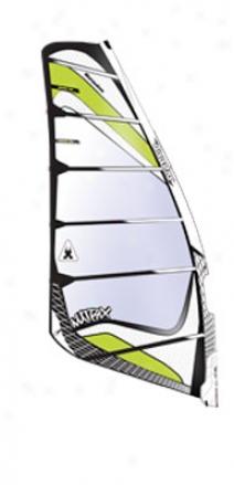 Gaastra Matrix Windsurf Sail 6.5m