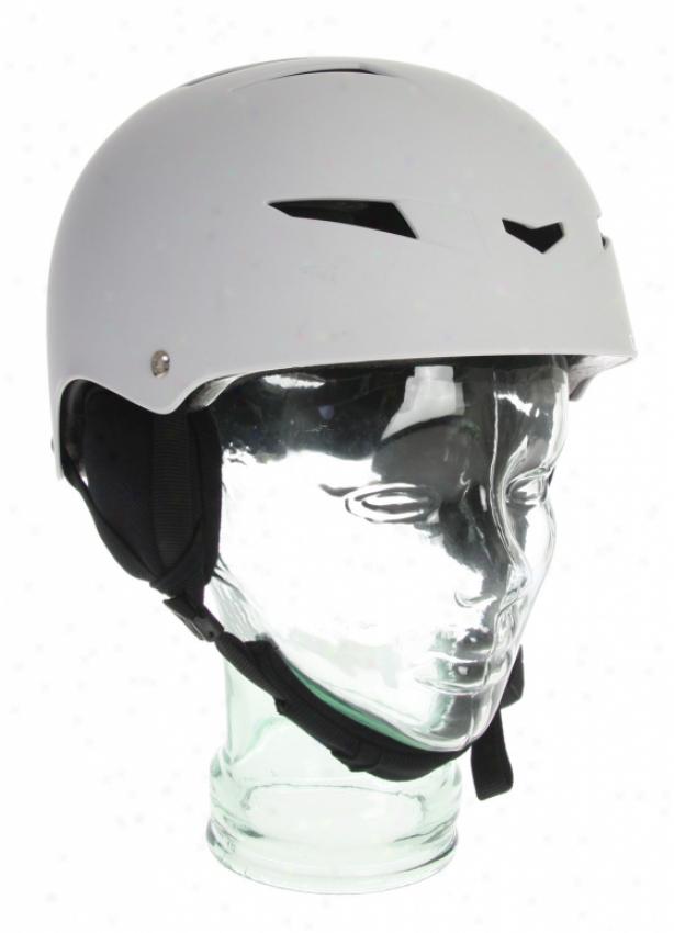 Giro Encore 2 Snowbpard Helmet Matte White