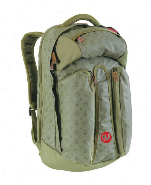 Gravis Metro Backpack Artillery
