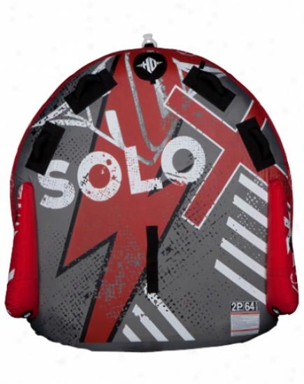 Ho Solo-x Toowable