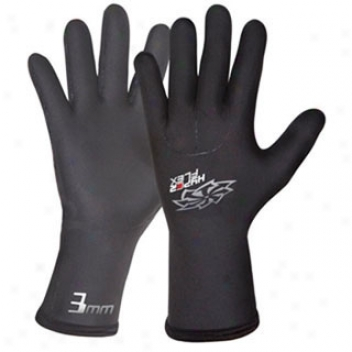 Hyperflex Mesh Skin 3mm Neoprene Gloves