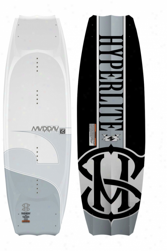 Hyperlite Murray Bio Wakeboard 137