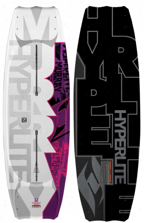 Hyperlote Murray Nova Wakeboard 142