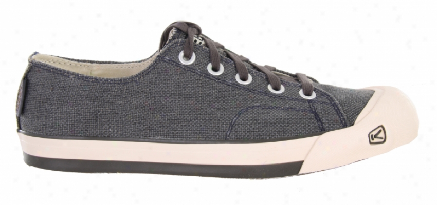 Keen Coronado Lafe Shoes India Ink/black Olive
