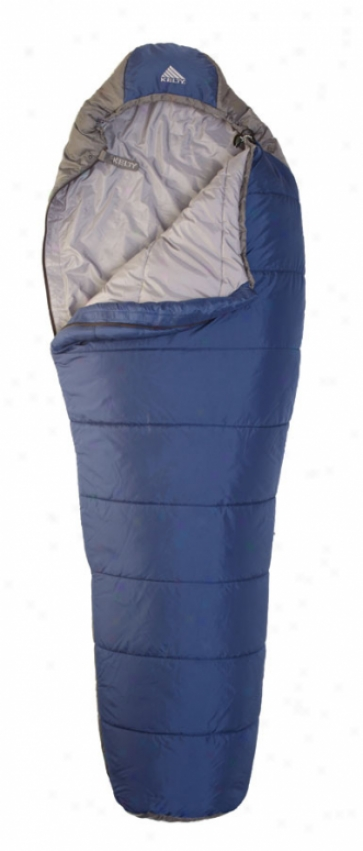 Kelty Cosmic 35 Degree X-long Sleeping Bag Nite Sky