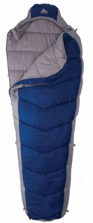 Kellty Light Year Xp 40 Degree Long Sleeping Bag