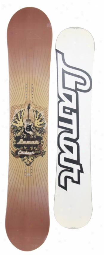 Lamar Cruiser Snowboard 157