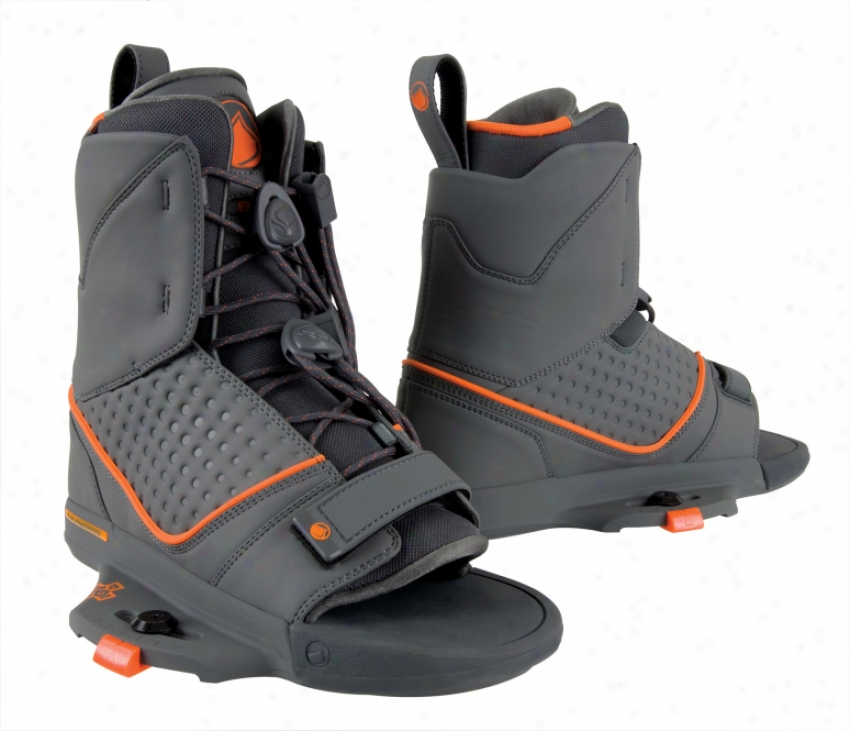 Liquid Force B1 Wakebowrd Bindings