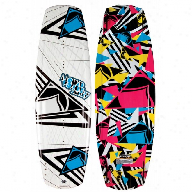 Liquid Force Harley Wakeboard 143