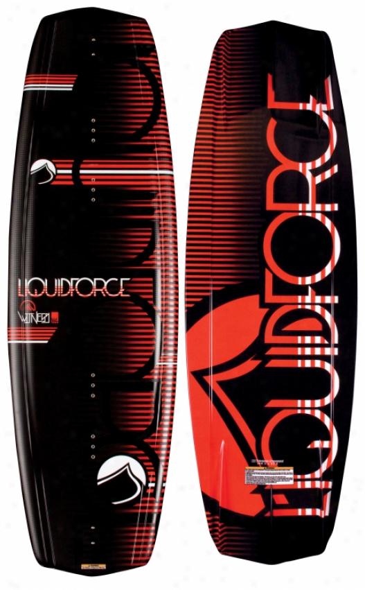 Liquid Force Witness Wakeboard 144