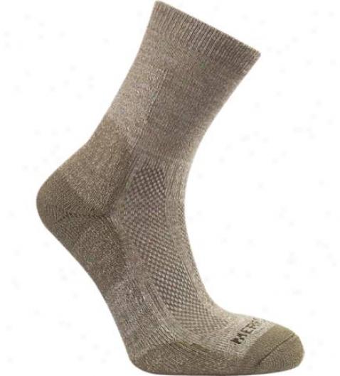 Merrell Timeless Socks Sage